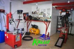Oficina motos Conserto Manutenção moto Kallu motos Niteroi Promoção 10x sem juros