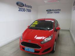 FORD FIESTA 1.5 S HATCH 16V FLEX 4P MANUAL - 2016