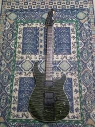 Guitarra Peavey predator ll