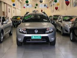 RENAULT DUSTER 2.0 D 4X2 A 2014 - 2014