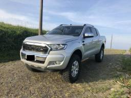 Ranger limited 3.2 Diesel - 2017