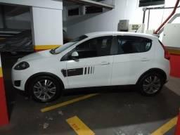 Fiat Palio Sporting 1.6 Flex 2014 - 2014