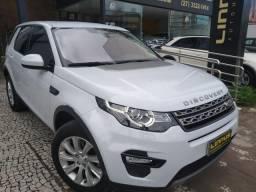 Land Rover Discovery Sport SE 7Lugares 2016 2.0 32milkm nova 4p automático - 2016