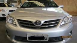 Toyota Corolla Altis 2.0 Blindado sem detalhes completo top de linha - 2012