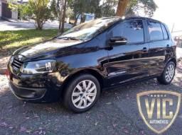 Volkswagen Fox 1.0 Total Flex 4 Portas 2013 ( Completo )