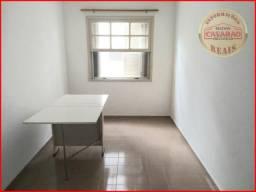 Apartamento com 1 dormitório à venda, 42 m² por R$ 135.000 - Vila Guilhermina - Praia Gran