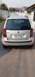 Fiat Idea ELX 1.4 Flex 2007 - 2007