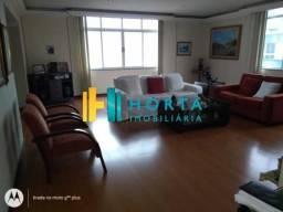 Apartamento à venda com 3 dormitórios em Copacabana, Rio de janeiro cod:CPAP31093