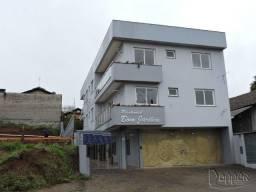Apartamento à venda com 1 dormitórios em Rincão, Novo hamburgo cod:17559