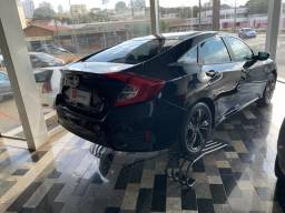 Honda civic sport - 2018