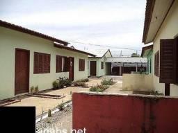 Casa de condomínio para alugar com 1 dormitórios em Centro, Esteio cod:163393
