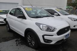 Ford Ka 1.5 FreeStyle 12V Flex Aut. 5P - 2019
