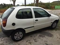 Carro a td prova 5.000 - 1998