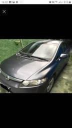 Honda civic lxs 2008 - 2008