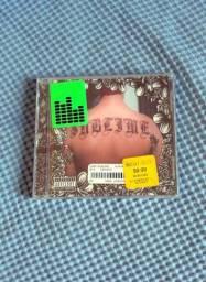 CD Sublime importado, nunca aberto