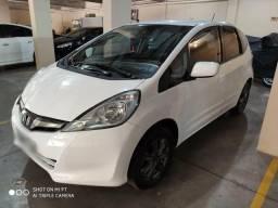 Honda Fit 1.4 LX aut branco - 2014