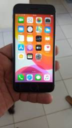 iPhone 6S 32GB muito novo