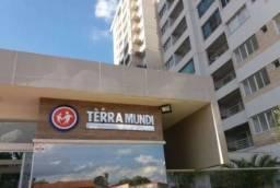 Apartamento 2 quartos no terra mundi Santos Dumont
