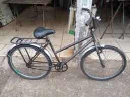 Bike aro 26 , quadro não tem ferrugem