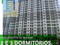 Apartamento No Ilha Parque ,3 Quartos ,Condomínio + Cozinha projetada Grátis