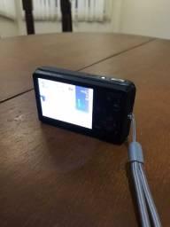 Camera Digital Perfeita da Sony com capa