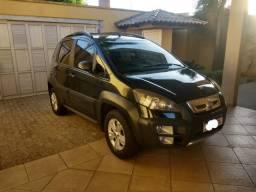 Fiat Idea adventure 1.8 2011/2012