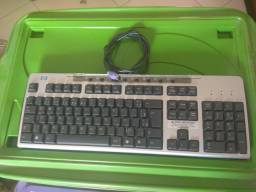 Teclado HP para computador