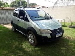 Fiat / Ideia Adventure 1.8 Vendo ou Troco
