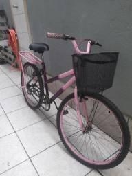 Troco ou vendo bicicleta