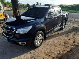 Vendo S10 2013 ltz  4x4 diesel.  - 2013