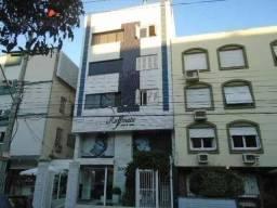Cobertura residencial para locação, Cidade Baixa, Porto Alegre.