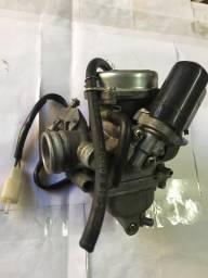 Carburador completo Future 125 Sundown Original Usado