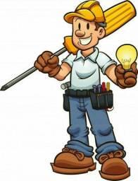 Eletricista serviço