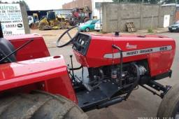 Trator 265 Massey Ferguson 06