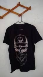 """Camiseta """"buee steel"""""""