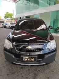Captiva 2009 Sport Automática R$32.900,00