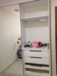 Cozinhas/ closets 100% MDF, a partir de R$1.800,00