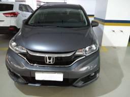 Honda Fit LX único dono