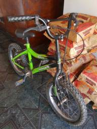 Bicicleta Monak infantil masculina