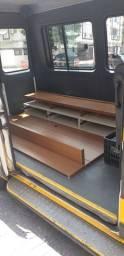 Carreto e montagem de móveis