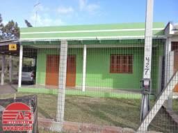 NT: 273 Casa de alvenaria - Nova Tramandaí
