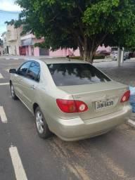 Corolla 2004 dourado