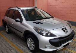 Peugeot Escapade 2009 1.6 manual
