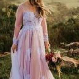 Vestido Noiva Pré Wedding