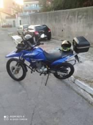 Honda Xre 2012 ! Nova demais !