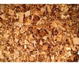 Serragem grossa de madeira Jatobá! PROMOÇÃO