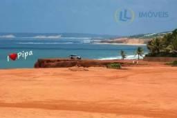 Invista na Pipa RN - Parcelas a partir de R$399 mensais