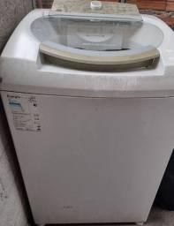 Máquina de lavar Brastemp Ative 11kl