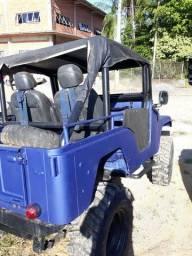 Vendo/ troco Jeep