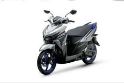 Yamaha neo automática